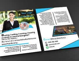 #5 for Design a Flyer by SAFaahim