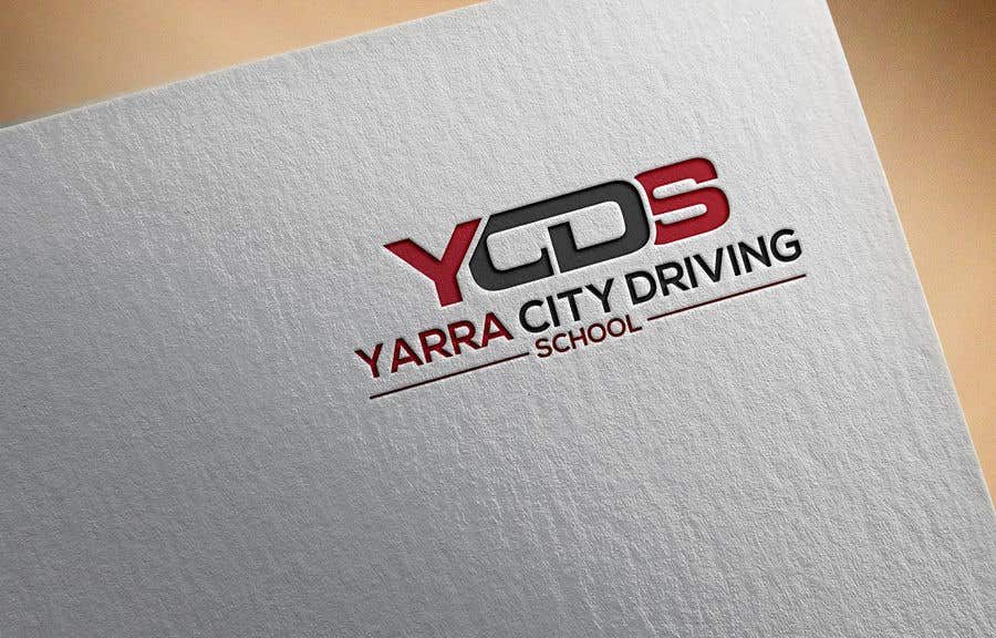 Entry 84 by atech0576 for make me a logo and business card for contest entry 84 for make me a logo and business card for driving school in reheart Image collections