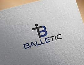 #117 for Balletic by BizonBS