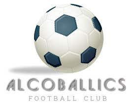 Nro 68 kilpailuun Build me a Football(Soccer) club logo käyttäjältä wasfarpk0