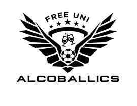 Nro 47 kilpailuun Build me a Football(Soccer) club logo käyttäjältä deepanim