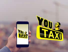 #45 for Design a Logo for taxi application by noelcortes