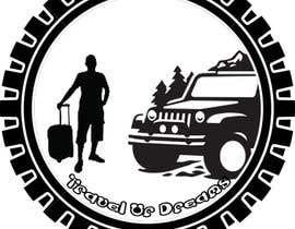 #17 for Travel Ur Dreams Logo by younessboularas