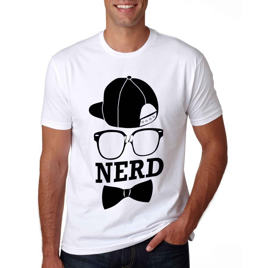 Inscrição nº                                         64                                      do Concurso para                                         Design a T-Shirt for bFOREAL