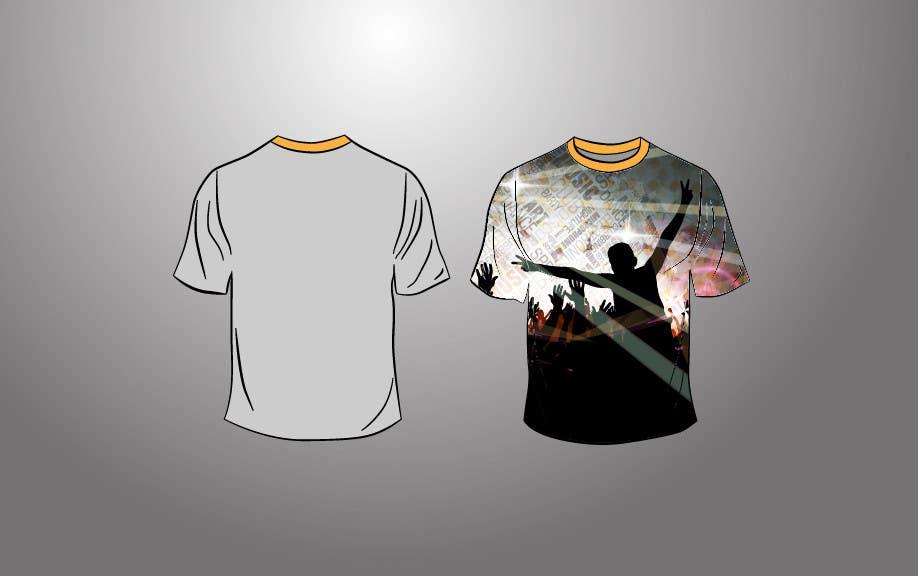 Inscrição nº                                         69                                      do Concurso para                                         Design a T-Shirt for bFOREAL