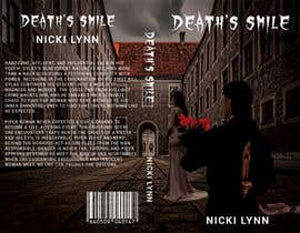 #27 for Death's Smile Book Cover Wrap by biplabnayan