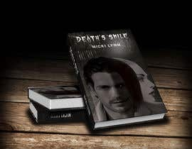 #30 for Death's Smile Book Cover Wrap by biplabnayan