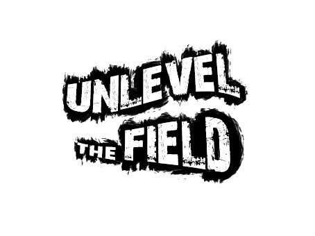 Inscrição nº 328 do Concurso para UNLEVEL THE FIELD - Re-Do Graphic for Sports Company