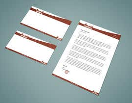 #50 for Design Microsoft Word + Powerpoint Template af asrafulalam997
