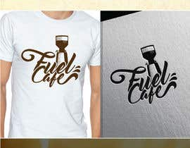 #193 for Design a Logo for coffee shop by fourtunedesign