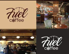 #197 for Design a Logo for coffee shop by fourtunedesign