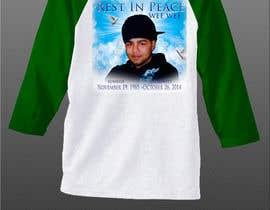 #10 untuk Memorial- R.I.P.'s t-shirts oleh speedyteesny