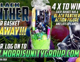 #3 for Can you create and adversting for a Easter basket giveaway by sharonbrown1991