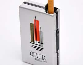 #6 for Cigarette box package by singh197325