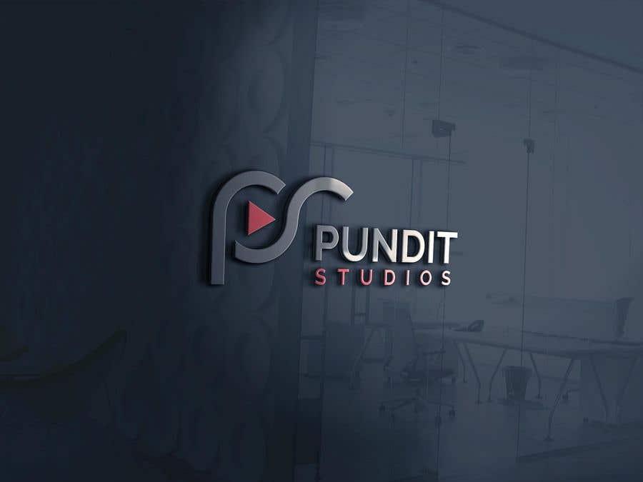 Proposition n°240 du concours Design a Logo for Pundit Studios