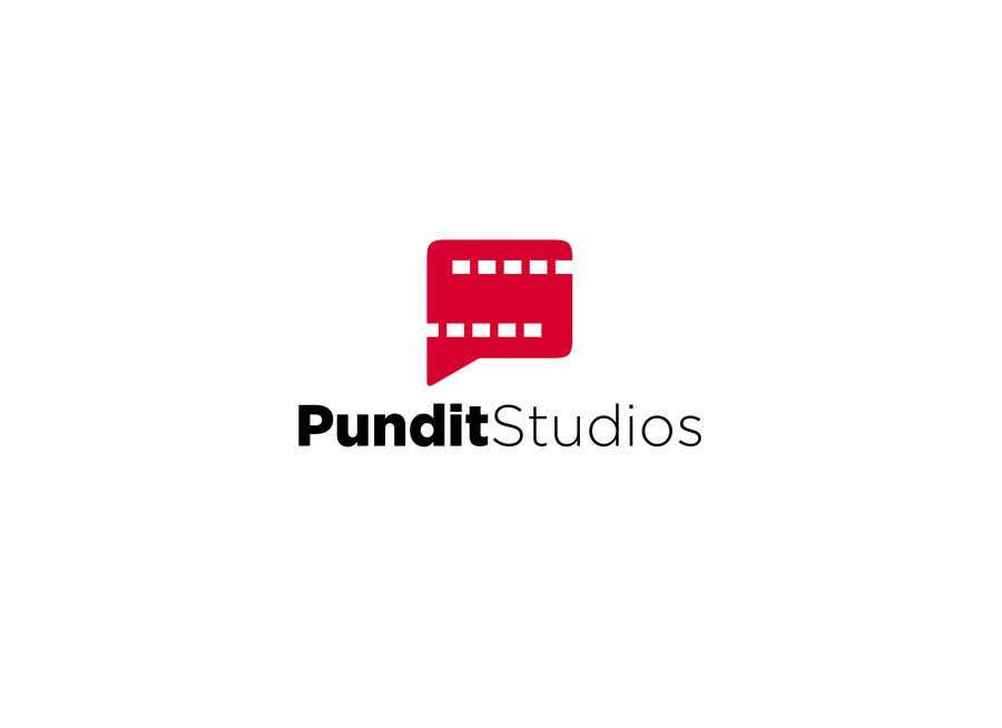 Proposition n°197 du concours Design a Logo for Pundit Studios