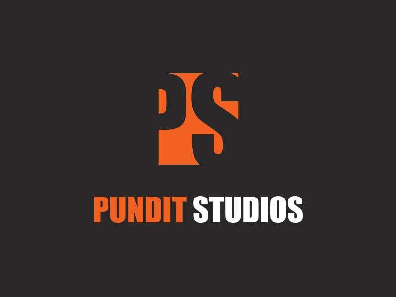 Proposition n°87 du concours Design a Logo for Pundit Studios