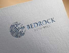 #36 for BedrockNetworks.com Logo Needed by naheedmohammad