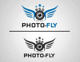 #8 for Logo design - photo fly by mdrozen21