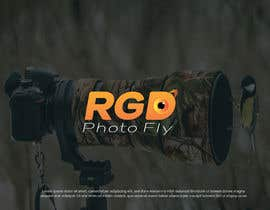 #68 for Logo design - photo fly by rakibhasan370