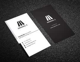#12 for Design some business cards by AtikRasel