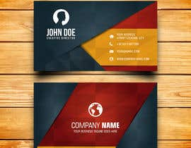 #4 for Design some business cards by Vladone14