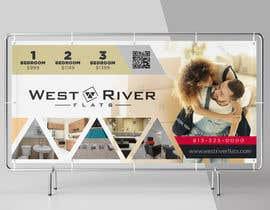 #99 for Banner for Aparment Complex Marketing af angiras23