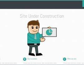 #2 untuk Design unique and Professional Under construction page oleh dusanevipul