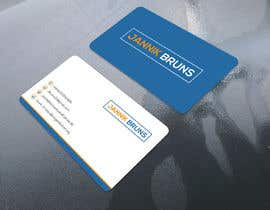 #80 for Business Card Design   SIMPLE   MINIMALISTIC by tamamallick