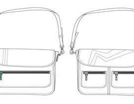 #5 untuk Design me a backpack oleh ARTandFASHION
