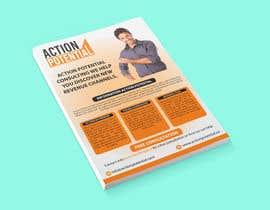 #10 untuk Design a Brochure oleh mdtafsirkhan75