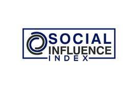 Nro 24 kilpailuun Social Influence Index käyttäjältä ShahabulARCH21