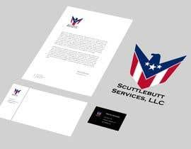 #17 for Scuttlebutt Services, LLC Logo by khitjohn