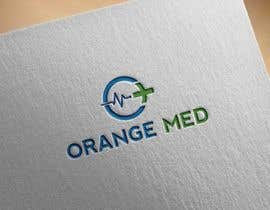 #27 for LOGO for a company name     Orang MED.ltd by mohammadh616907