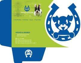 #12 for Presentation Folder for Pet Business by Designser
