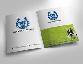 #16 for Presentation Folder for Pet Business by abdulmonayem85