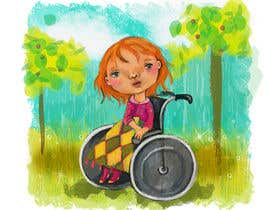 #89 for Illustrator for childrens book by gerganaz