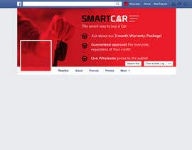 #8 for Facebook Cover Picture Animation by Inadvertise