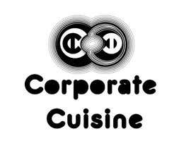 #165 for Company Profile for Corporate Cuisine by shamandelarea