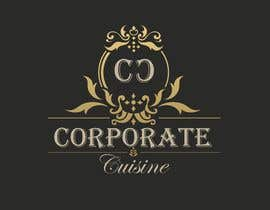 #157 for Company Profile for Corporate Cuisine by angellopez1