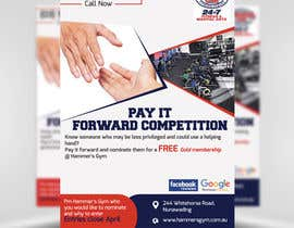 #24 for Pay it forward competition af fahimmehek