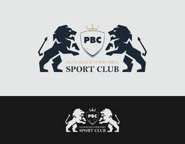 #143 for PBC Sports Club Logo by oshosagar