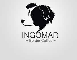 nº 260 pour Logo Design for Ingomar Border Collies par punyo