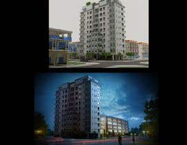 #2 for exterior 3d post production effects and environement by modym