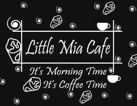#28 for A Board Design for a cafe by chaitanyamedha