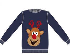 #15 for Design a Christmas Jumper by JohanKha05