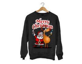 #34 untuk Design a Christmas Jumper oleh rubaitataznin