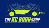 Bài tham dự #43 về Graphic Design cho cuộc thi Logo Design for The RC Body Shop - eBay