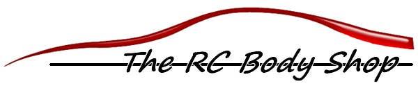 Proposition n°                                        2                                      du concours                                         Logo Design for The RC Body Shop - eBay
