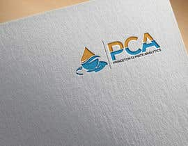 nº 189 pour Design a logo for Princeton Climate Analytics (PCA) par made4logo